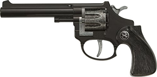 J.G. Schrödel 1012881 - R88 8-Schuss auf Tester Pistole, 18 cm