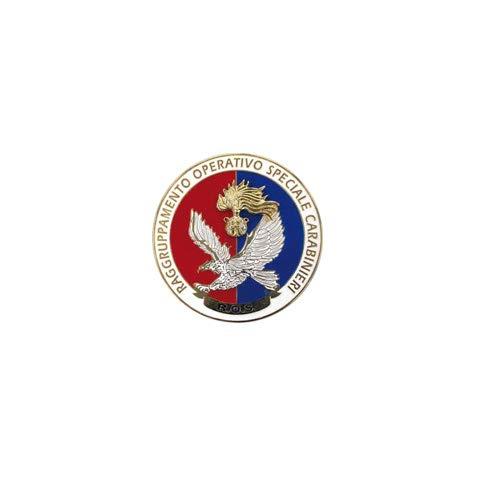 carabinieri Distintivo R.O.S