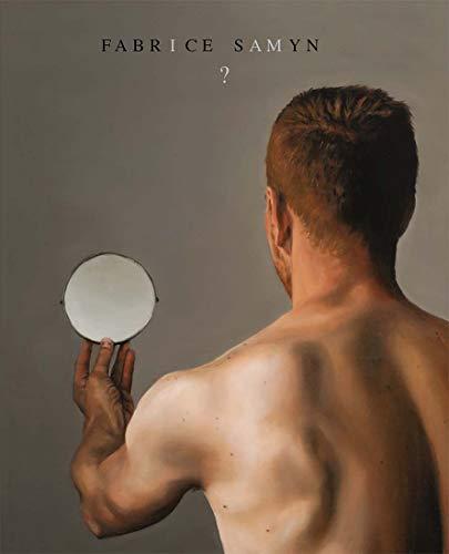 Fabrice Samyn: I Am?
