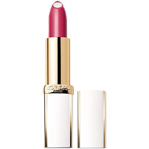 L'Oreal Paris Age Perfect Luminous Hydrating Lipstick, Beautiful...