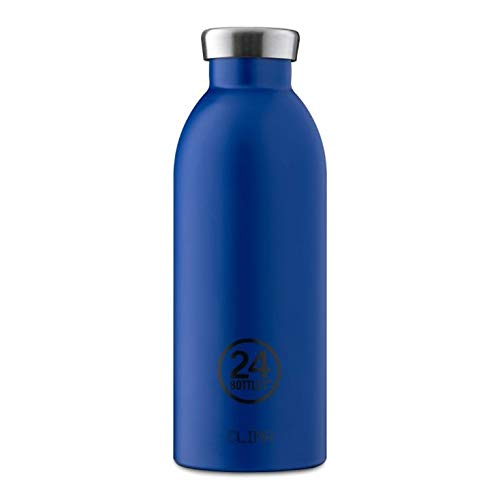 CLIMA BOTTLE 500 ML GOLD BLUE