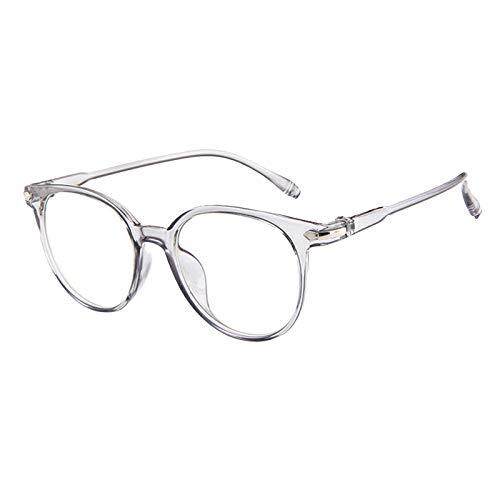 Unisex Anti-Ermüdungs-Blaulicht-Sperrfilter-Brille Anti-Blaulicht- und Strahlenschutzbrillen Blaulichtfilter Brille Computerbrille Spielbrille Computer Anti-Ermüdungs