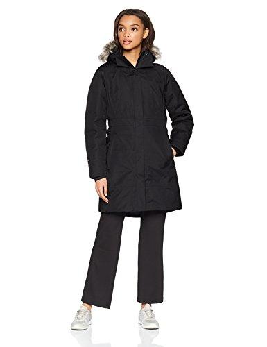 The North Face Outerwear TNF Chaqueta, Mujer, Negro (Tnf Black), M