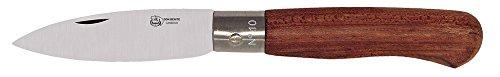 Imex El Zorro 51606-i – Couteau Courbé en, Couleur Marron, 6 cm