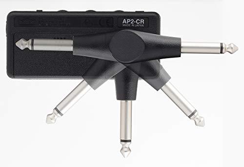 Vox AmPlug 2 Bass - Pre-amplificadores