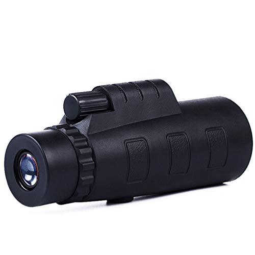 JXJJD Gran monocular teléfono móvil de Alta definición de Disparo monocular Grande BMX1050D