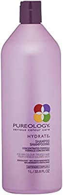 Pureology   Hydrate Moisturizing