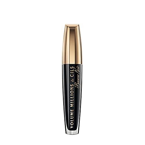 L'Oréal Paris - Mascara Volume Millions de Cils - Baume Noir - 8,9 ml
