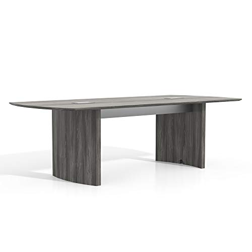 Safco Products Medina Modern Office Conference Meeting Room Table
