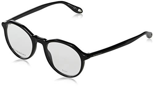 Eyeglasses Givenchy GV 0085 0807 Black / 00 Demo Lens