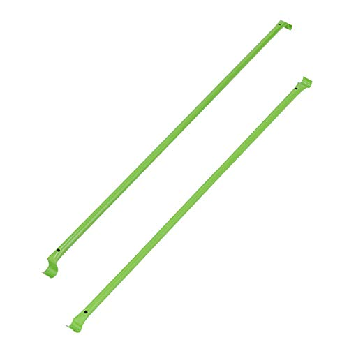 VIVOSUN Grow Tent Support Pole, Hanging Bar for 4 by 4 Tent