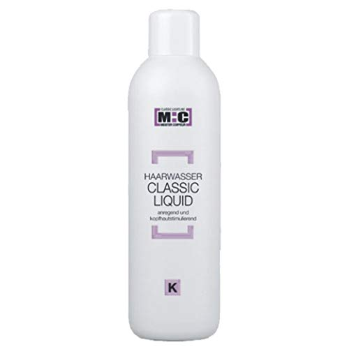M:C Classic Liquid K 1000 ml stimulierende kopfhautpflege
