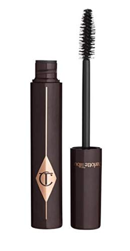 Exclusive New Charlotte Tilbury Full Fat Lashes Mascara, Glossy Black