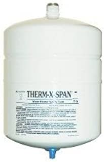 Amtrol 141N43 ST-12 Therm-X-Trol Inline Thermal Expansion Tanks, 5 Year Warranty