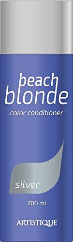 Artistique Beach Blonde Silver Conditioner, 1er Pack (1 x 200 ml)