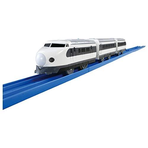 プラレール ぼくもだいすき! たのしい列車シリーズ ノスタルジックTOKYO 0系新幹線