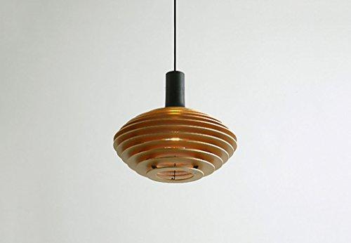 * Moderne hanglamp van massief hout woonkamer slaapkamer bar eetkamertafel eetkamertafel kroonluchter van hout