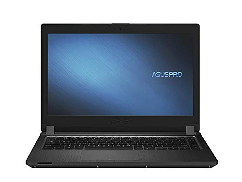 (Renewed) ASUS ASUS ExpertBook P1 (P1440FA) Intel Core i3 14-Inch (35.56 cms) 1366 x 768 pixels Laptop (4 GB/1 TB HDD/Endless/Intel UHD Graphics 620/Black/1.43 Kg), P1440FA-FQ2348