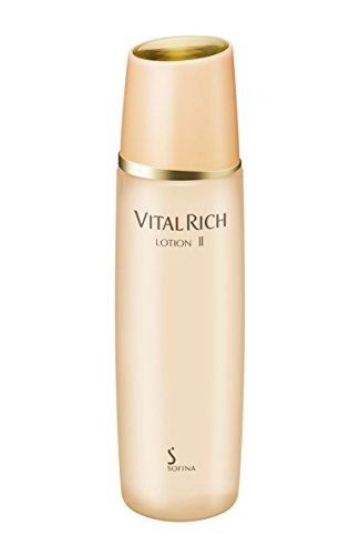 Sofina Vital Rich Lotion II (Refreshing)