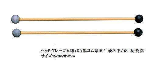 スズキ『サウンドブロック用マレットSP-191W』