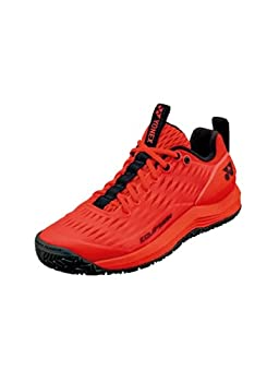 YONEX Men`s Power Cushion Eclipsion 3 Tennis Shoes Red  9