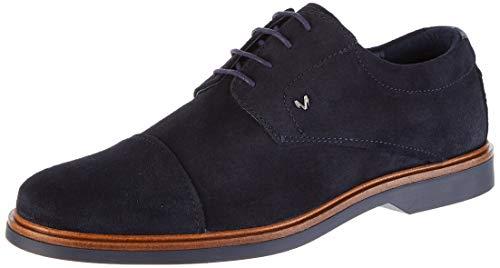 Martinelli Lenny 1384, Zapatos de Cordones Oxford para Hombre