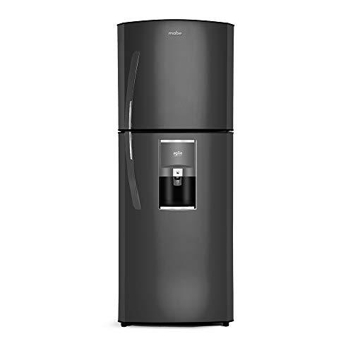 Refrigerador Automático 14 pies Gris Mabe - RME1436JMXD0