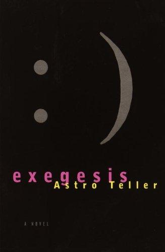 Exegesis (English Edition)