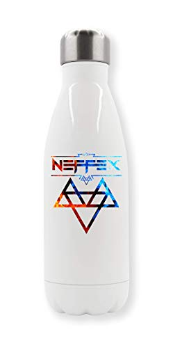 RaMedia Neffex Colorful Logo Thermofles
