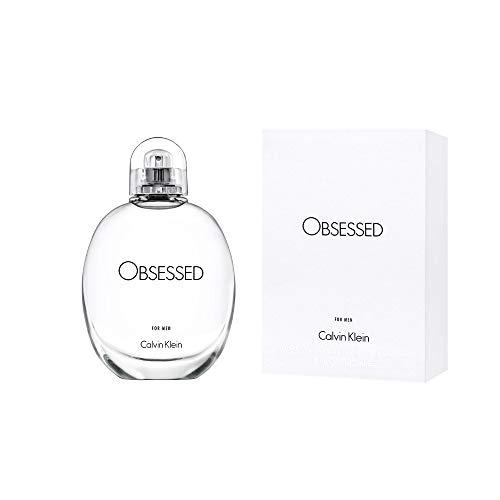 Perfume Obsessed - Calvin Klein - Eau de Toilette Calvin Klein Masculino Eau de Toilette