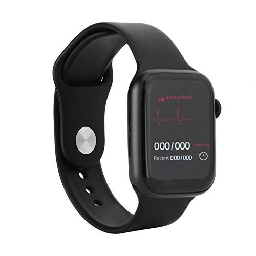 Omabeta Step Count Sports Watch Pulsera de temperatura corporal Pulsera de ritmo cardíaco inteligente T26 Modo de luz normal para deporte