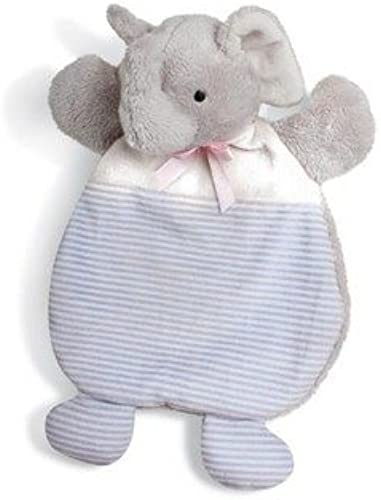 1 X First Friends 9 Rosa Elephant Baby Cozy by North American Bear Co. (6315) by North American Bear