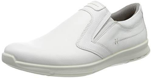 Jomos Herren Rogato Sneaker, Weiß (Offwhite 26-212), 47 EU