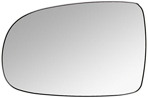 Van Wezel 3777831 Spiegelglas, Außenspiegel