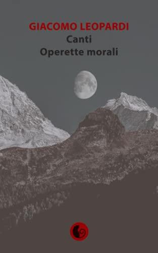 Canti - Operette morali