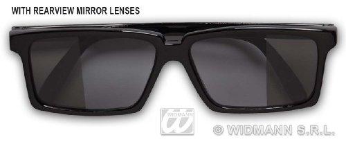 Widmann Coole Brille SPY - Mit Blick nach hinten!