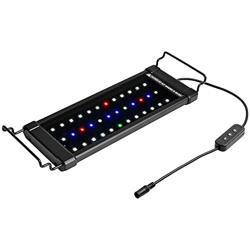 NICREW ClassicLED Plus LED Aquarium Light