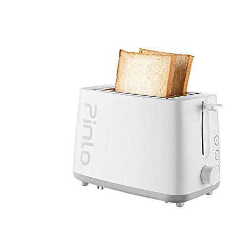 Máquina De Desayuno Tostadora De Pan Multifuncional Máquina De Pan Tostadora Horno Hornear Electrodomésticos De Cocina Desayuno Sandwich Rápido