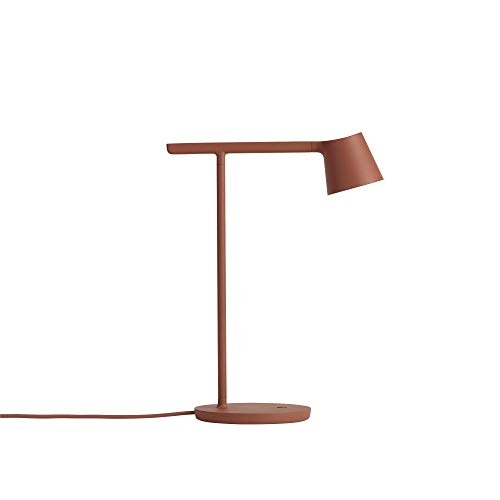 Muuto Tip Table Lamp Copper Brown [W]