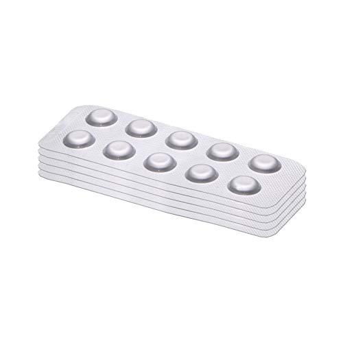POWERHAUS24® Flexitest 50 DPD No. 4 Rapid Tabletten