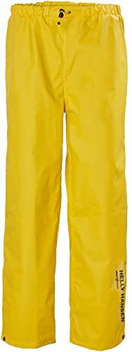 Helly Hansen Workwear Helly Hansen Regenhose Mandal Pant 70429 100% Regen Hose wasserdicht 310 M, 34-070429-310-M