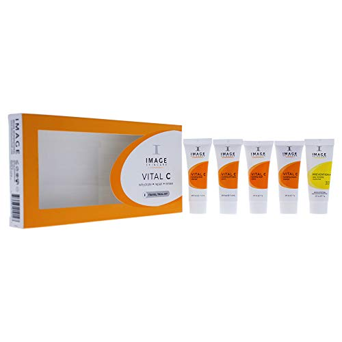 Image Skincare Vital C Probierset / Reise - Set / Kennenlernset (Vital C Trial/Travel Kit)