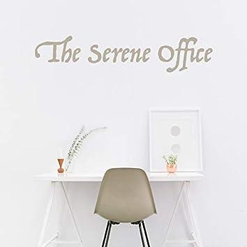 The Serene Office