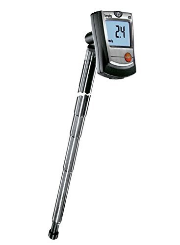 SSEYL Testo 405-V1 - Pocket-sized thermal anemometer Testo-405 by Testo 405