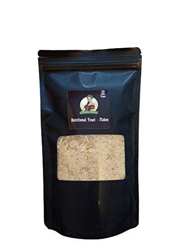 Nutritional Yeast 150 g - Flakes || Dairy Free || Vegan Cheese Flakes Alternative