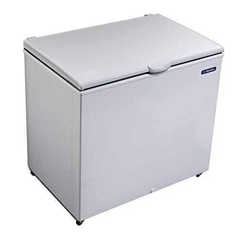 Freezer Horizontal 302 L Dupla Ação Metalfrio 127 V