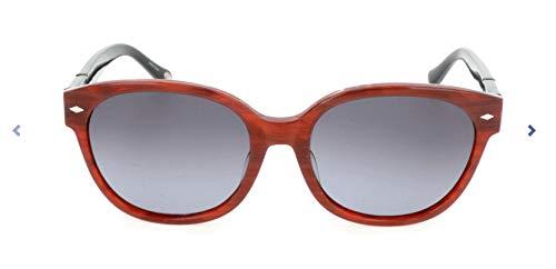Fossil Sonnenbrille FOS 2042/F/S Gafas de sol, Multicolor (Mehrfarbig), 56 para Mujer