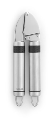 Brabantia Profile Line Spremiaglio, Acciaio Inossidabile, Grigio (Argento), 0 cm