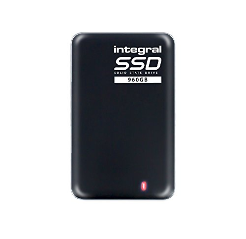 Integral 960GB USB3.0 Portable SSD - Interne Solid State Drives (SSD)