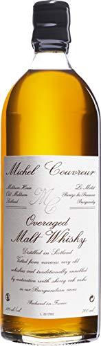 Michel Couvreur'Overaged Malt Whisky Degrée Naturelle' 12 años - 700 ml